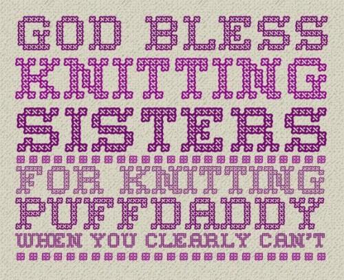 things-knitting